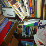 photo from Hoarder HomeSchooling